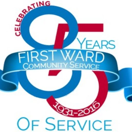 First Ward Community Service - Center Logo